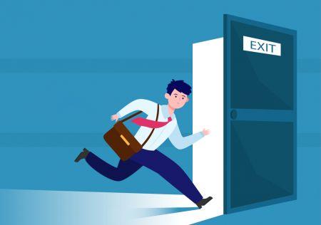 今日はもう十分です。 ExpertOptionでの取引をいつ停止する必要がありますか?