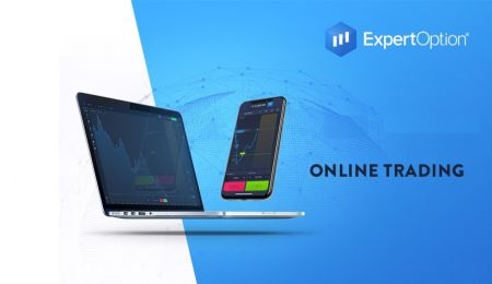 How to Download and Install ExpertOption Application for Laptop/PC (Windows, macOS)